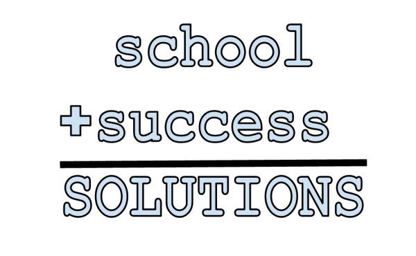 School Success Solutions Logo